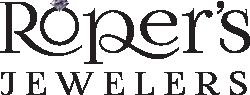 Roper's Jewelers – Jewelry in Auburn CA Logo