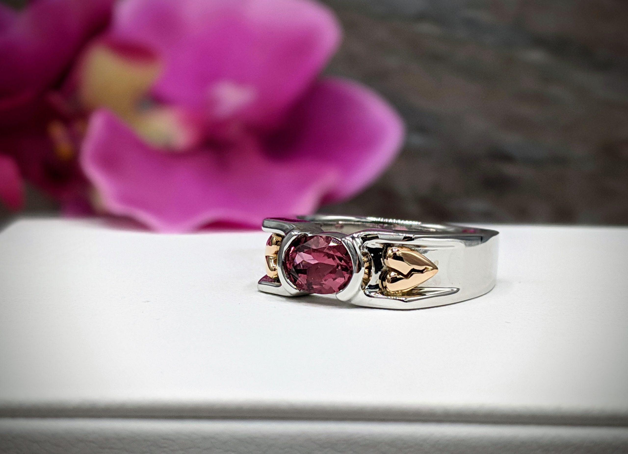 Isaiahs Ring